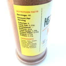 herspanic nutrition